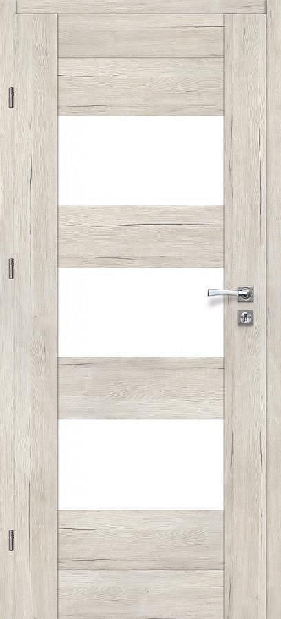 Interiérové dveře VOSTER MARS 10