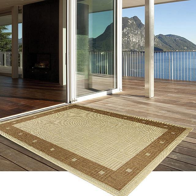 obrázek Kusový koberec Sisalo/Down 879/634D