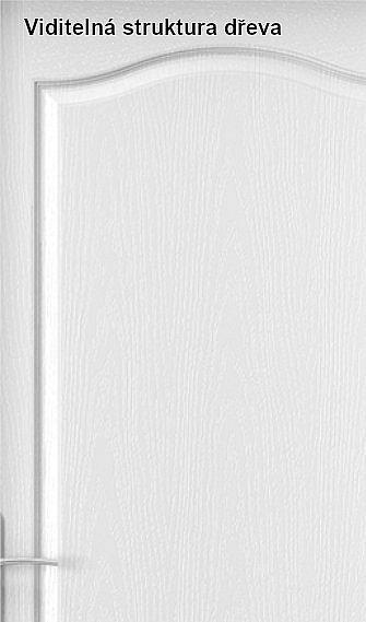 obrázek Interiérové dveře PORTA LONDÝN - plné