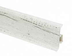 doporučujeme přikoupit: Podlahová lišta soklová - Cezar Premium 269