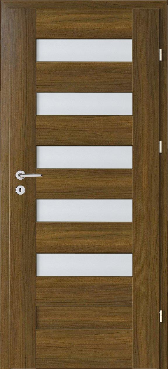 obrázek Interiérové dveře PORTA KONCEPT C.5