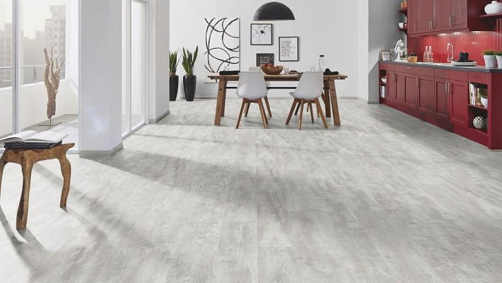 Plovoucí podlaha Krono Original Super Natural Classic - Alabaster Barnwood K060