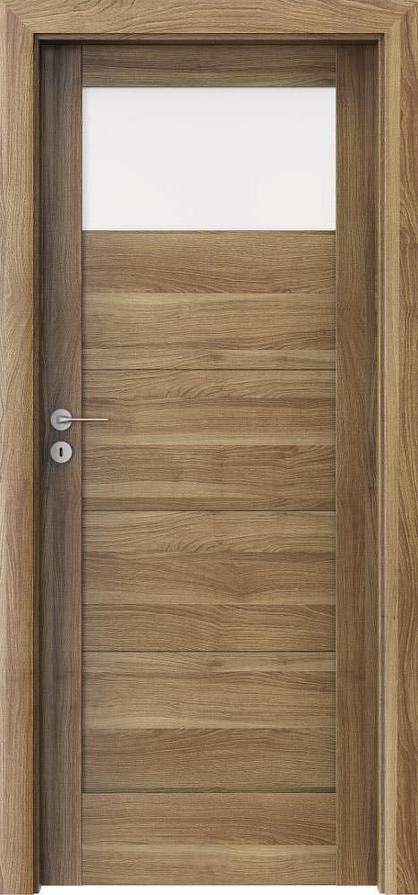 Interiérové dveře VERTE B - B1