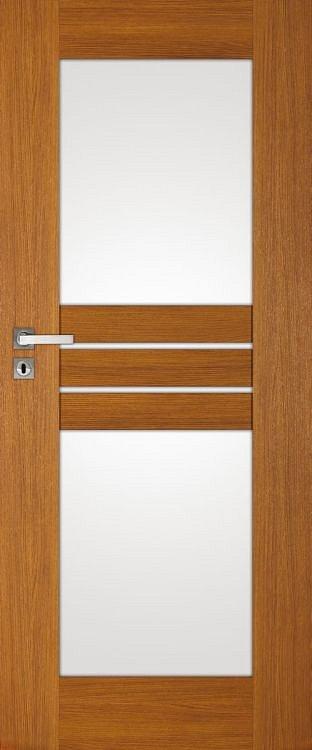 Interiérové dveře DRE PIANO - model 3