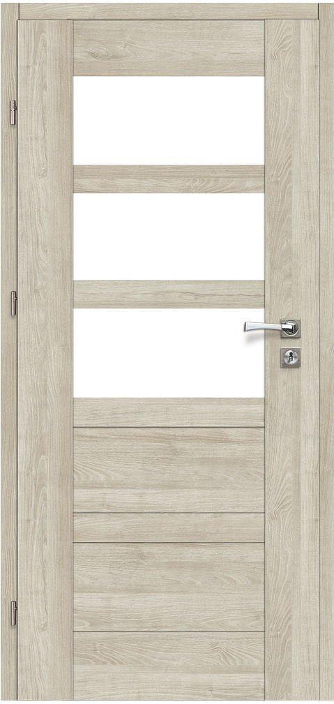 Interiérové dveře VOSTER LATINO 30