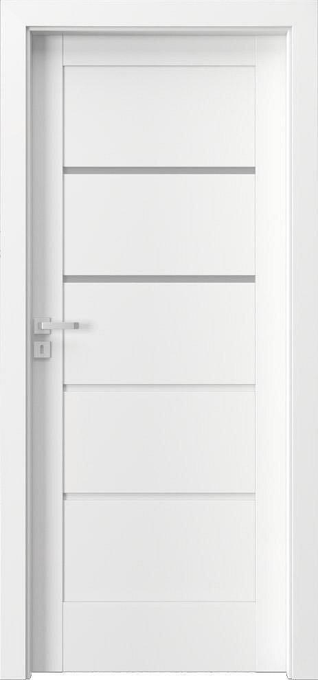 Interiérové dveře VERTE G - G2