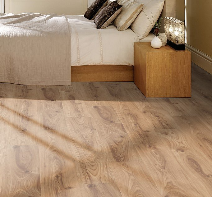 obrázek Plovoucí podlaha Krono Original Castello Classic - Jilm Elegant 9400