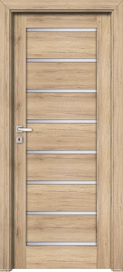 Interiérové dveře EGO LINE ALFA 5