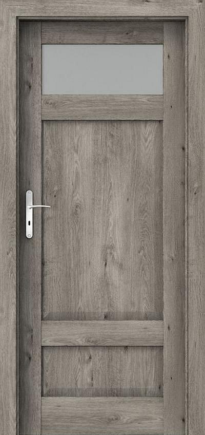 obrázek Interiérové dveře PORTA HARMONY C.1