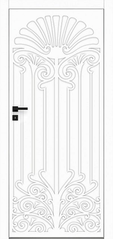 Interiérové dveře DRE GRAFI M1 - G7