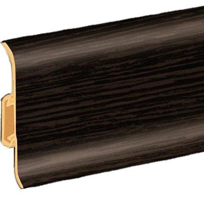 obrázek Podlahová lišta soklová - Cezar Premium 200