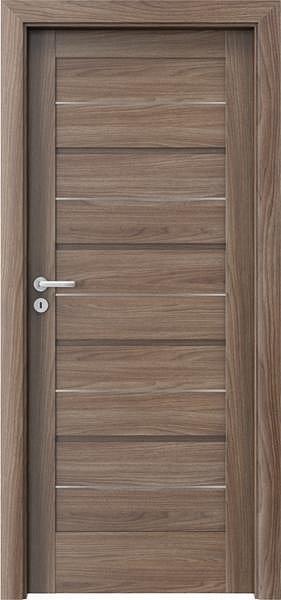 Interiérové dveře VERTE G - G0 intarzie