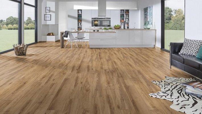 Plovoucí podlaha Krono Original Variostep Classic - Dub Armoury K419