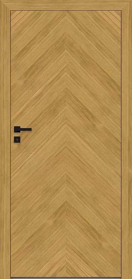 Interiérové dveře DRE WOOD M1 - W1