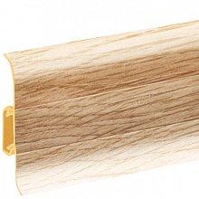 doporučujeme přikoupit: Podlahová lišta soklová - Cezar Premium 175