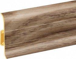 doporučujeme přikoupit: Podlahová lišta soklová - Cezar Premium 222