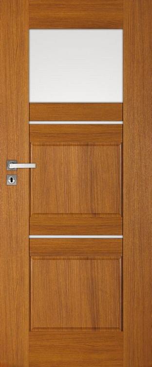 Interiérové dveře DRE PIANO - model 5