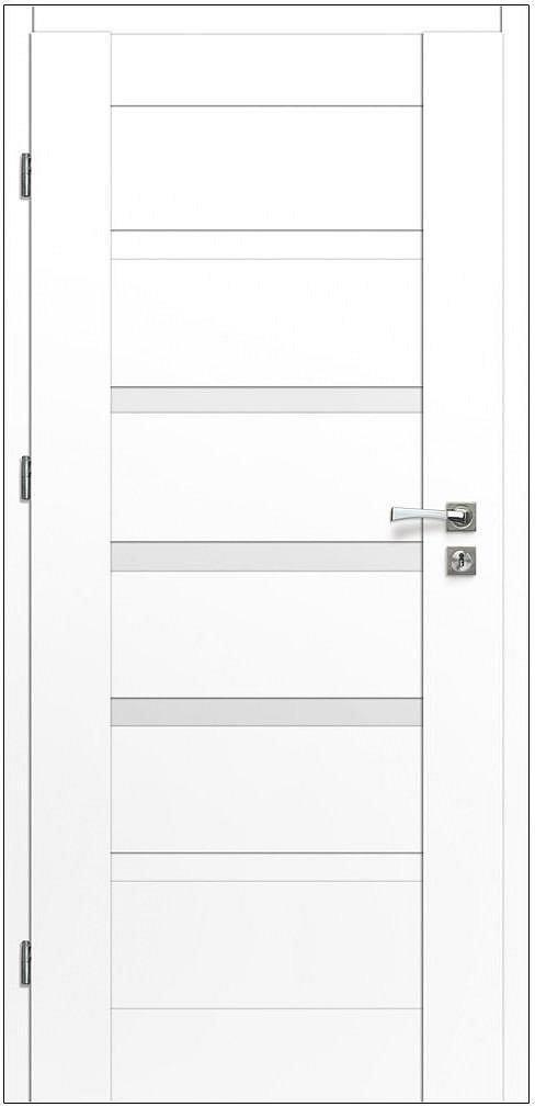 Interiérové dveře VOSTER PLATINIUM X 60