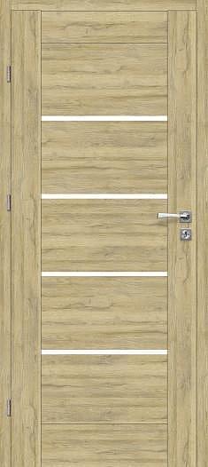 Interiérové dveře VOSTER VINCI 10