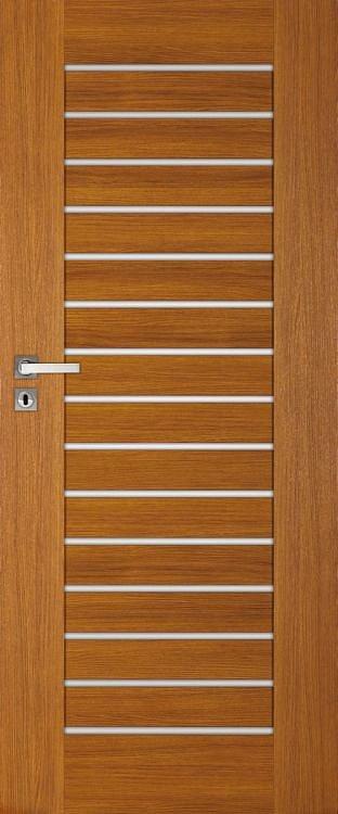 Interiérové dveře DRE PIANO - model 0