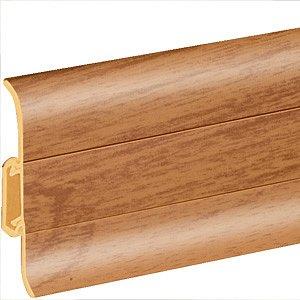 obrázek Podlahová lišta soklová - Cezar Premium 68