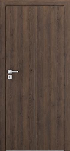 Interiérové dveře PORTA RESIST H.1