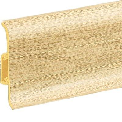 obrázek Podlahová lišta soklová - Cezar Premium 189