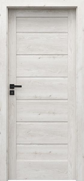 Interiérové dveře VERTE HOME J - J0