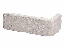 doporučujeme přikoupit: Obklad Stegu - Loft white (roh)