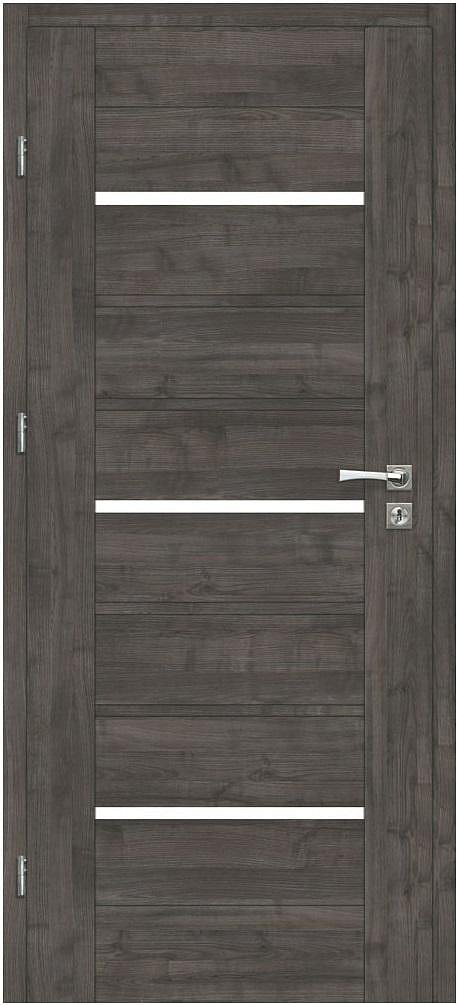 Interiérové dveře VOSTER PLATINIUM Q 70