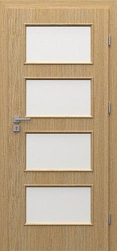 obrázek Interiérové dveře PORTA NATURA CLASSIC 5.5