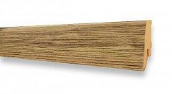 doporučujeme přikoupit: Podlahová lišta soklová Krono Original LK58 - Z078