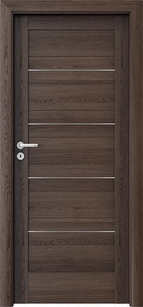 Interiérové dveře VERTE C - C0 intarzie