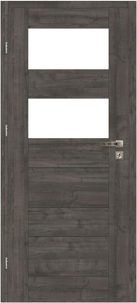 Interiérové dveře VOSTER PLATINIUM V 30