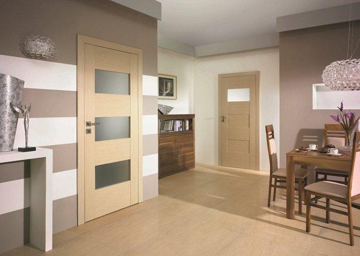 obrázek Interiérové dveře PORTA NATURA KONCEPT K.1