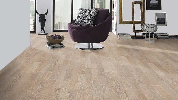 Plovoucí podlaha Krono Original Castello Classic - Dub plavý 4283