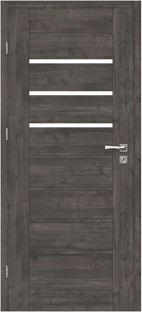 Interiérové dveře VOSTER PLATINIUM Q 50