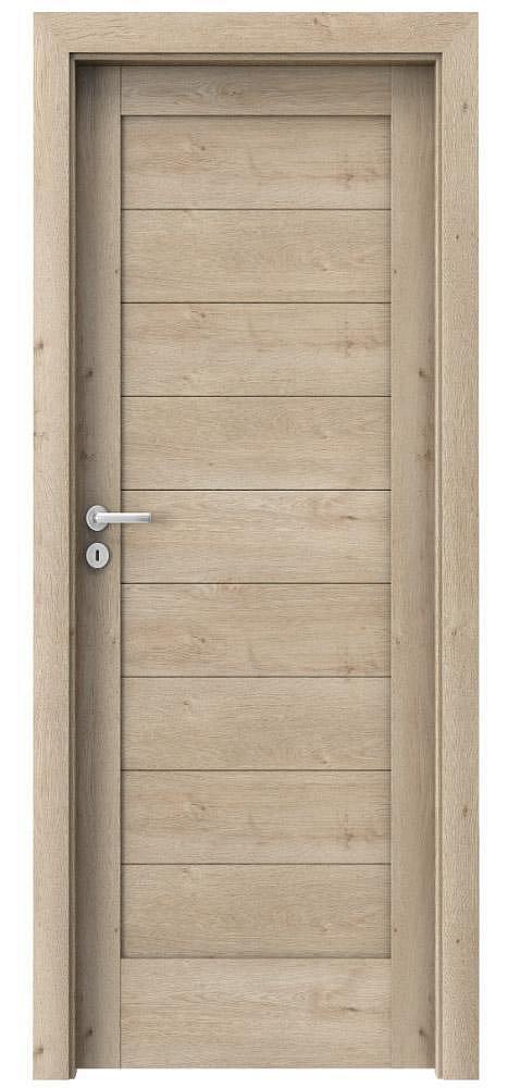 Interiérové dveře VERTE C - C0