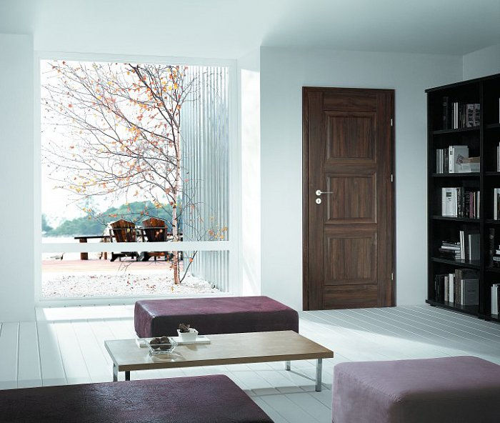 obrázek Interiérové dveře PORTA INSPIRE B.0
