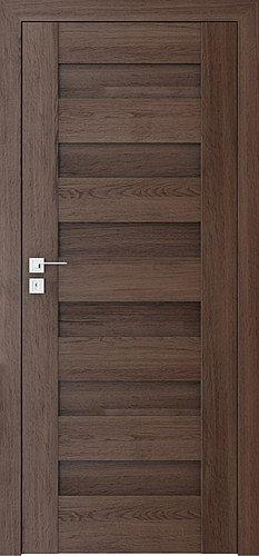 obrázek Interiérové dveře PORTA KONCEPT C.0