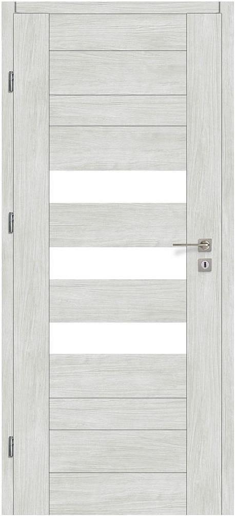 Interiérové dveře VOSTER PLATINIUM Y 60