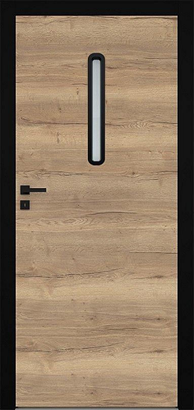 Interiérové dveře DRE NOVA - Synchro 40