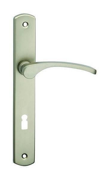 obrázek Cobra dveřní kování LAURA BB72 F9