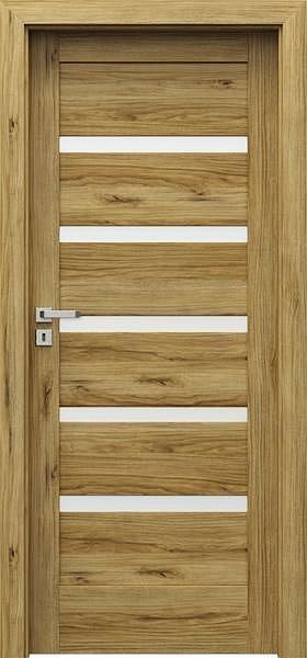 Interiérové dveře VERTE HOME H - H5