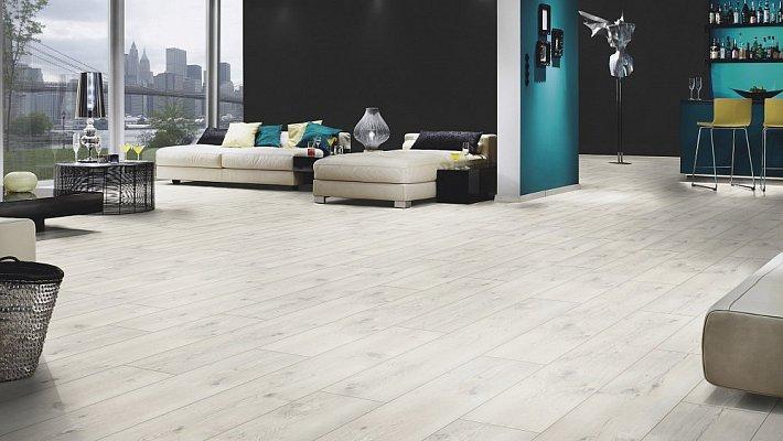 Plovoucí podlaha Krono Original Supreme Classic - Borovice Bergen 4053