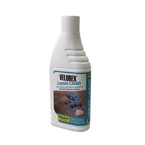 obrázek Čistič na laminátové podlahy - Velurex Lamin Clean - 1 L