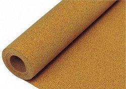 doporučujeme přikoupit: Přírodní korková podložka pod podlahy - role 10 m², 6 mm