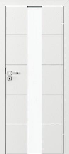 Interiérové dveře PORTA FOCUS 4.E
