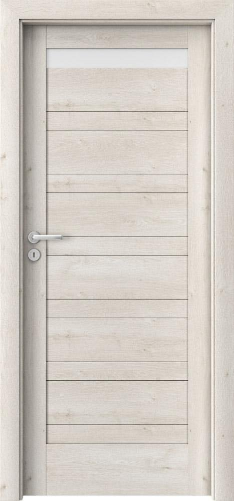 Interiérové dveře VERTE D - D1