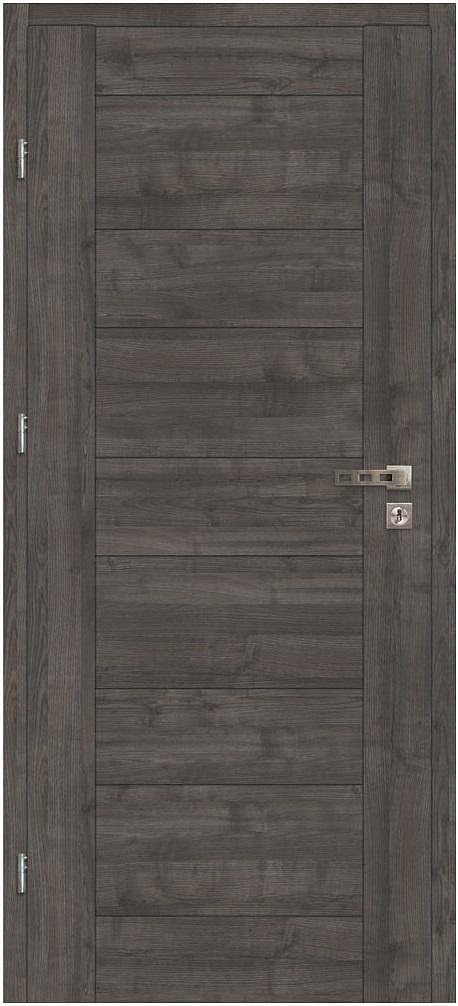 Interiérové dveře VOSTER PLATINIUM V 50